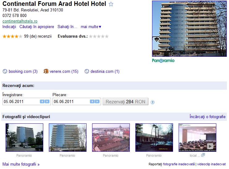 hotel oradea