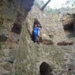 Andu - Cetatea Bologa