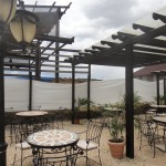 Terasa Hotel Amphora Vama Veche 2
