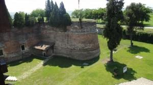 vedere cetatea Alba 2