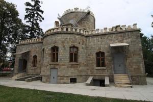 Castelul Iulia Hasdeu