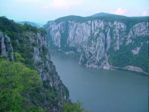 Dunarea-Cazane