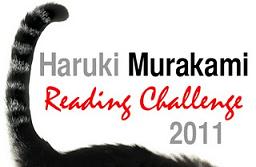 Murakami Challenge