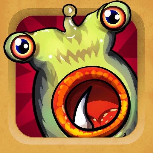 Odd Issey Monster 1