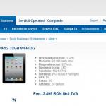 2011-08-11_15-30_Romtelecom- iPad 2 32GB Wi-Fi