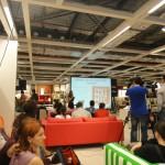 Conferinta de presa - Lansare catalog IKEA august 2011