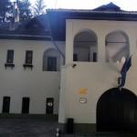 George Enescu Sinaia