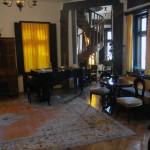Interior Muzeu George Enescu