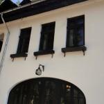 Muzeu George Enescu Fatada