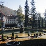 parc Sinaia