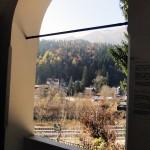 vedere terasa Muzeu George Enescu