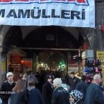 bazar mirodenii Istanbul