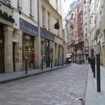 Straduta Paris