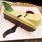tort de ciocolata si menta - tort de lamaie si mac