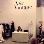 Targ de moda V-for-Vintage