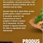Jamie Oliver Pesto