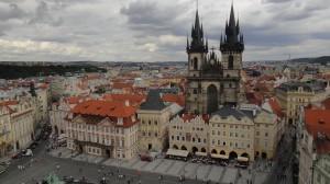 Praga City Center