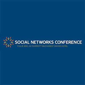 Social-Networks-Conferences