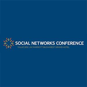 Social-Networks-Conferences