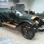 Audi 10 26HP din 1911