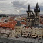 Praga centru
