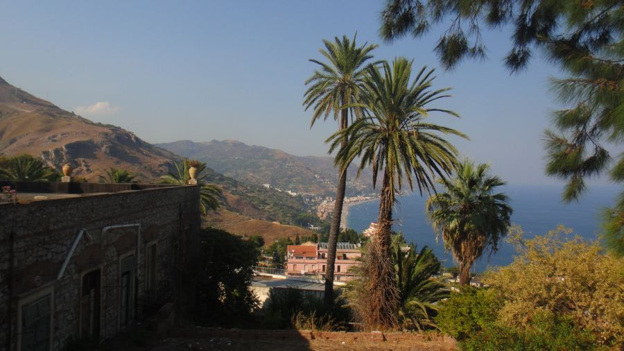 Taormina view2
