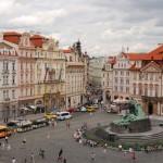 piata mare Praga