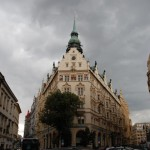 arhitectura Praga
