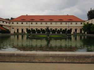 gradinile Wallenstein