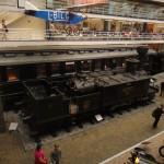 locomotiva de epoca