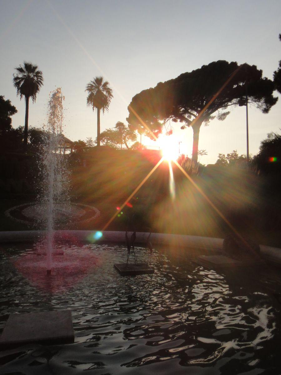 parc Bellini Catania