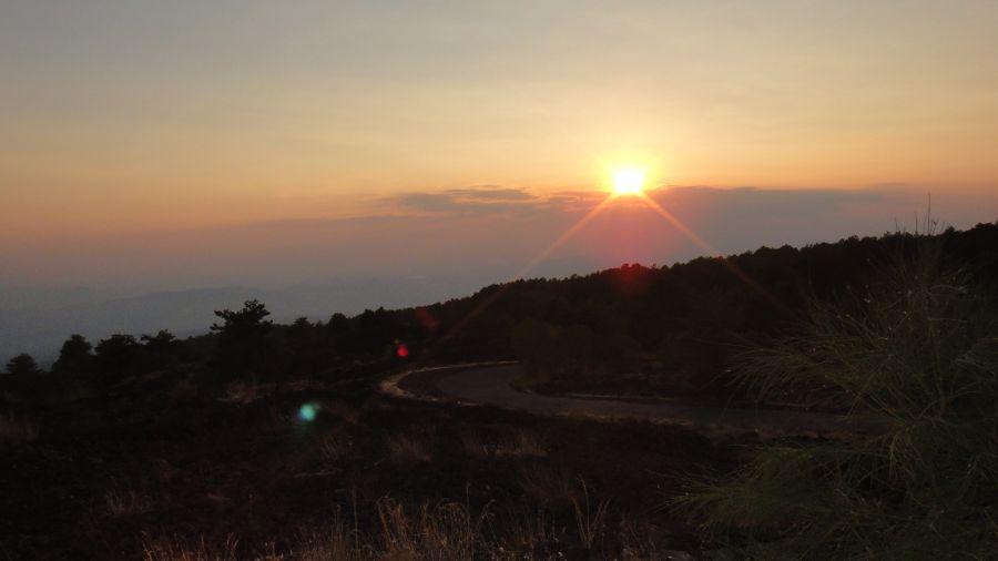 apus pe Etna 2