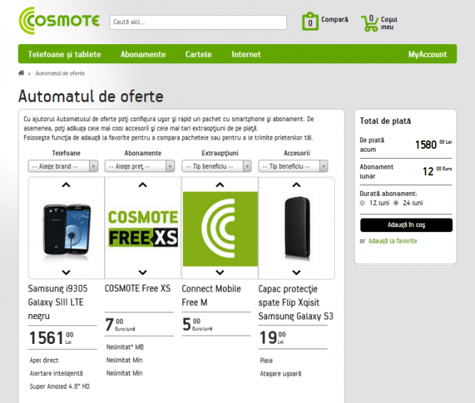 cosmote.ro