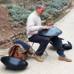 Hung-Music-Parc-Guell-Barcelona