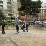 Joc-Petanque-Barcelona---parc-Sagrada-Familia