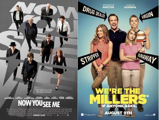 Duelul filmelor