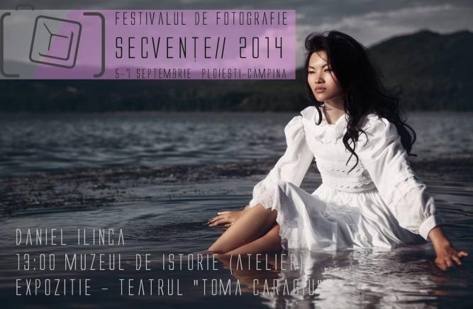 festivalul de fotografie Secvente 2014 - Daniel Ilinca