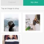 Shop My Likes - Optiunea 2