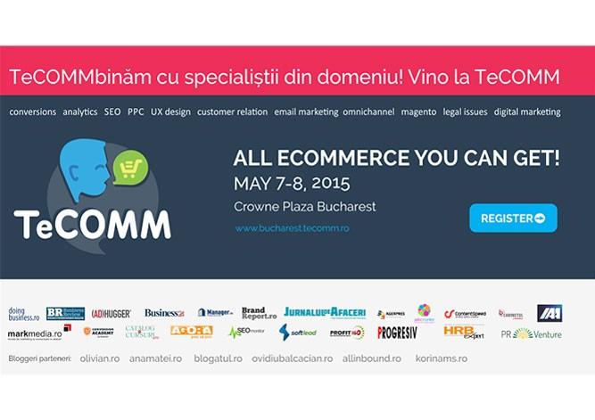 TeCOMM-Bucuresti-2015