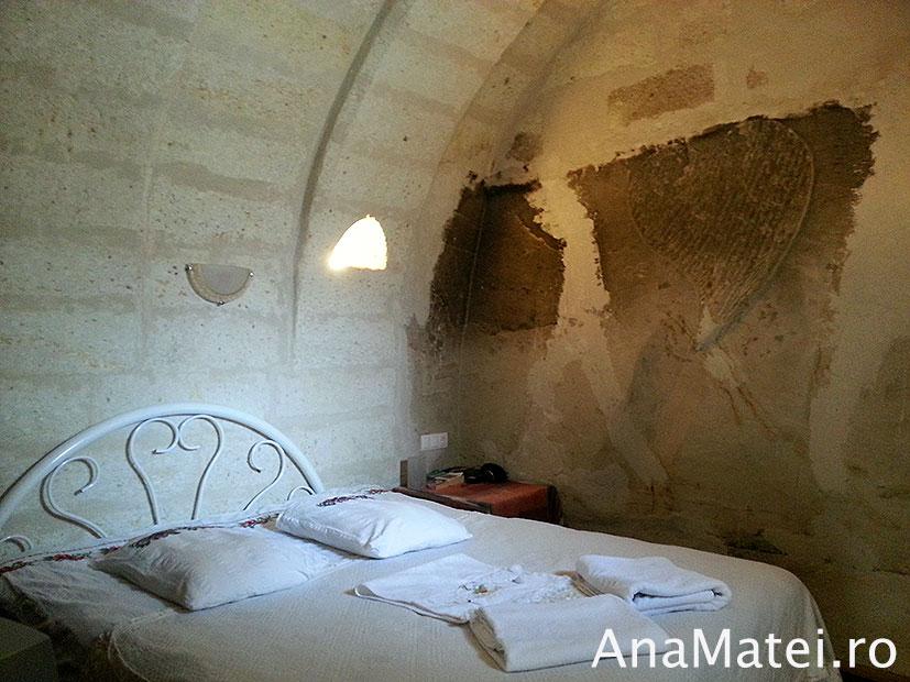Monastery-Cave-Hotel---Mustafapasa,-Cappadocia