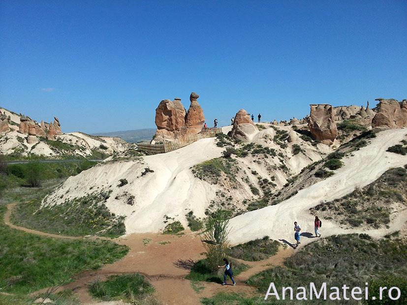 Stanca in forma de Camila in Devrent Vallery, Cappadocia