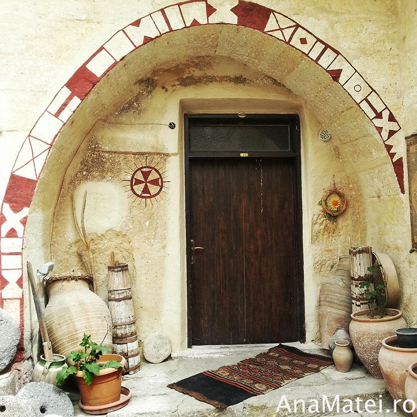 cazare Cappadocia- Monastery Cave Hotel - Mustafapasa