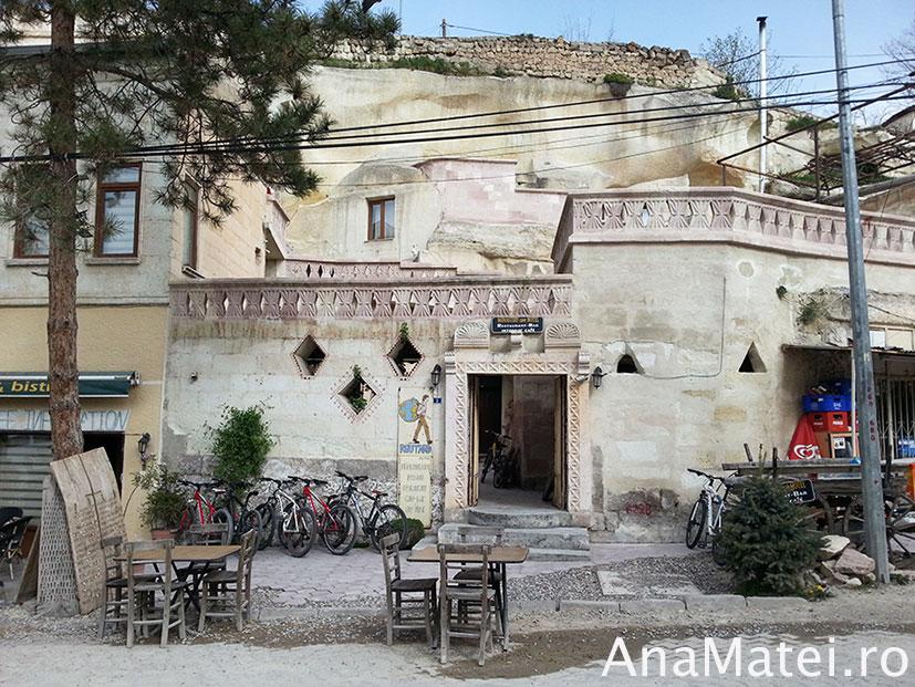 cazare hotel in stanca - Mustafapasa, Cappadocia