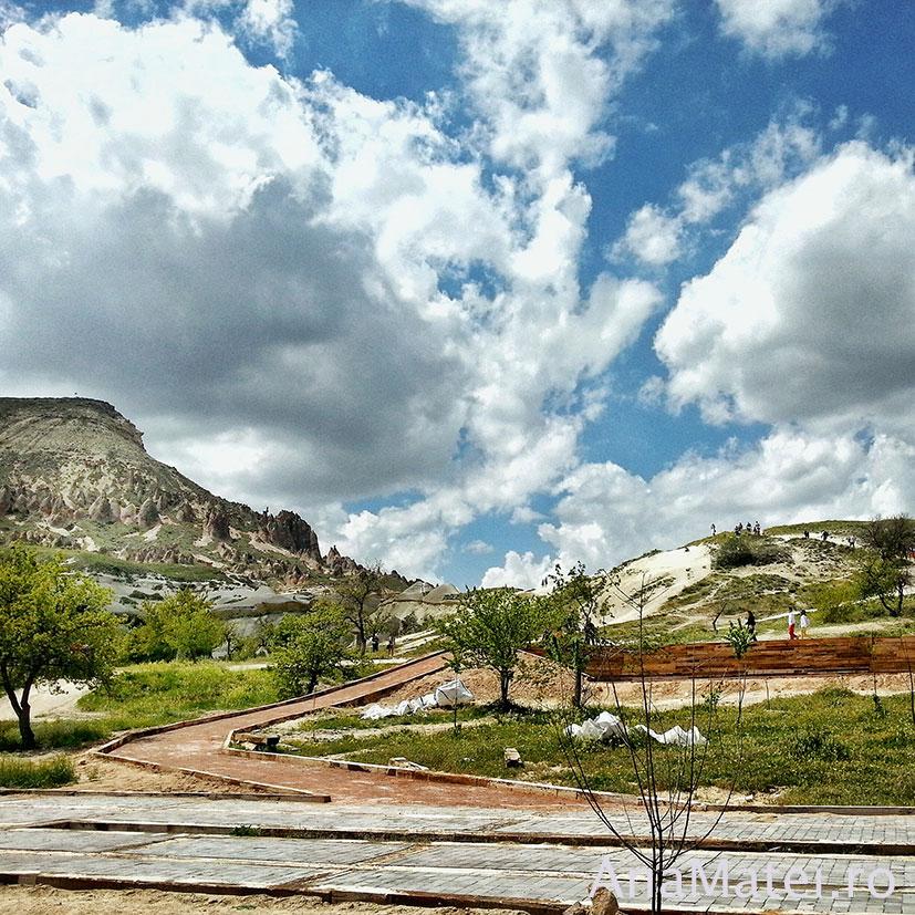 peisaj-Cappadocia