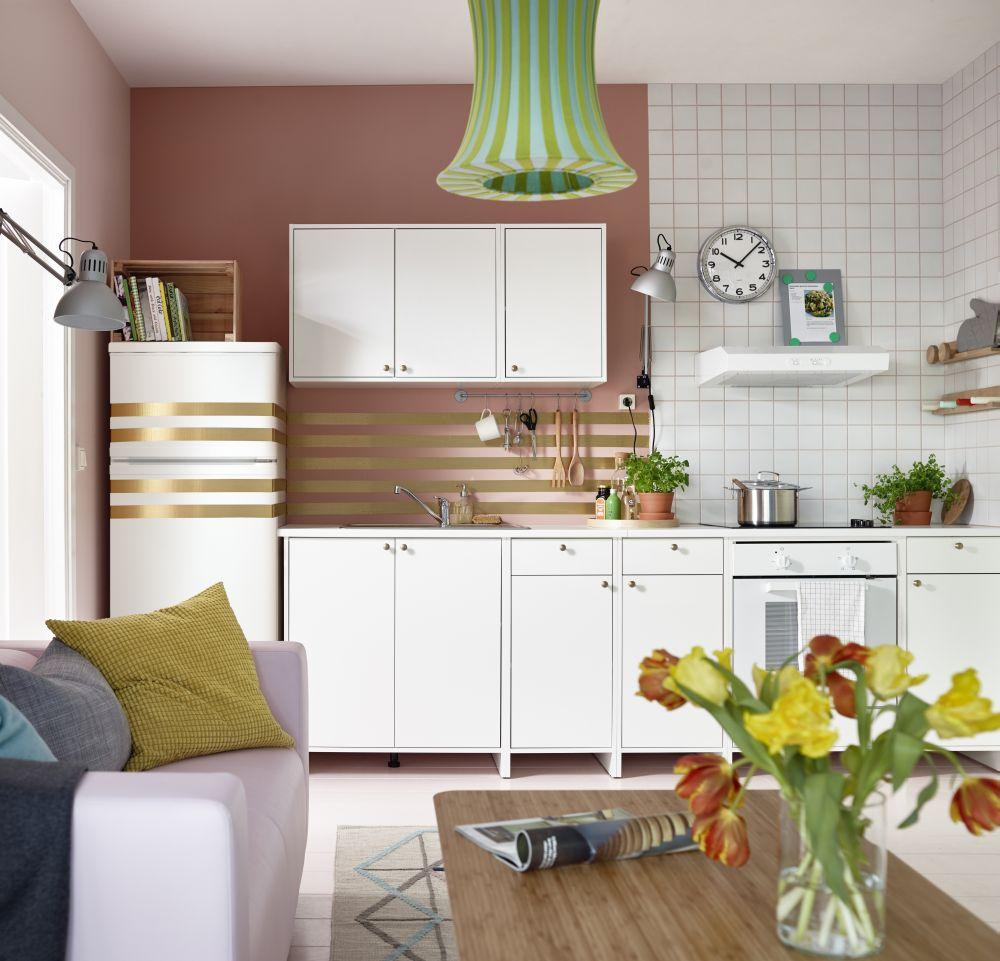 bucatarie IKEA