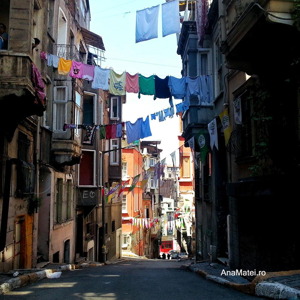 Beyoğlu / Tarlabaşı - Istanbul