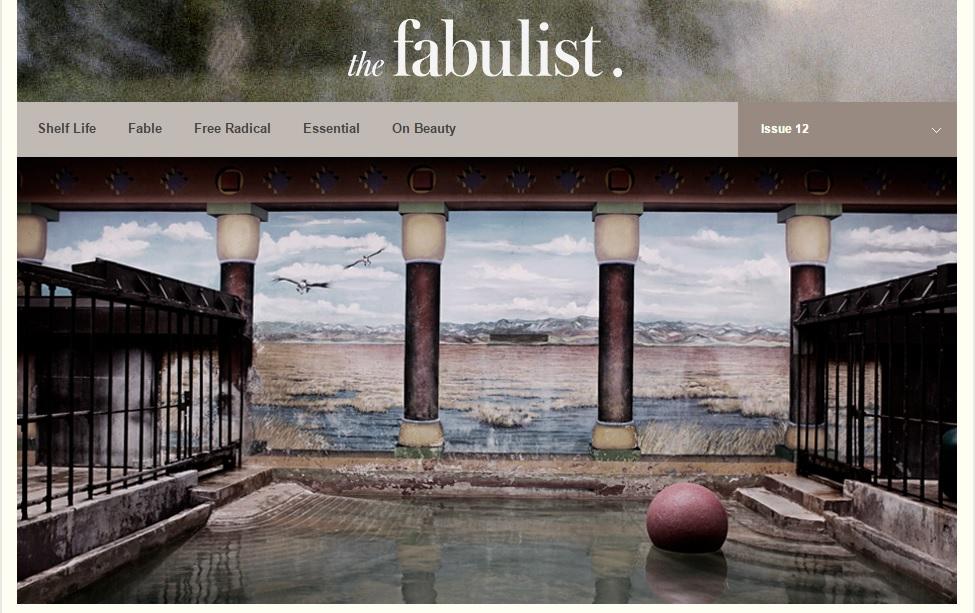 The Fabulist - AESOP