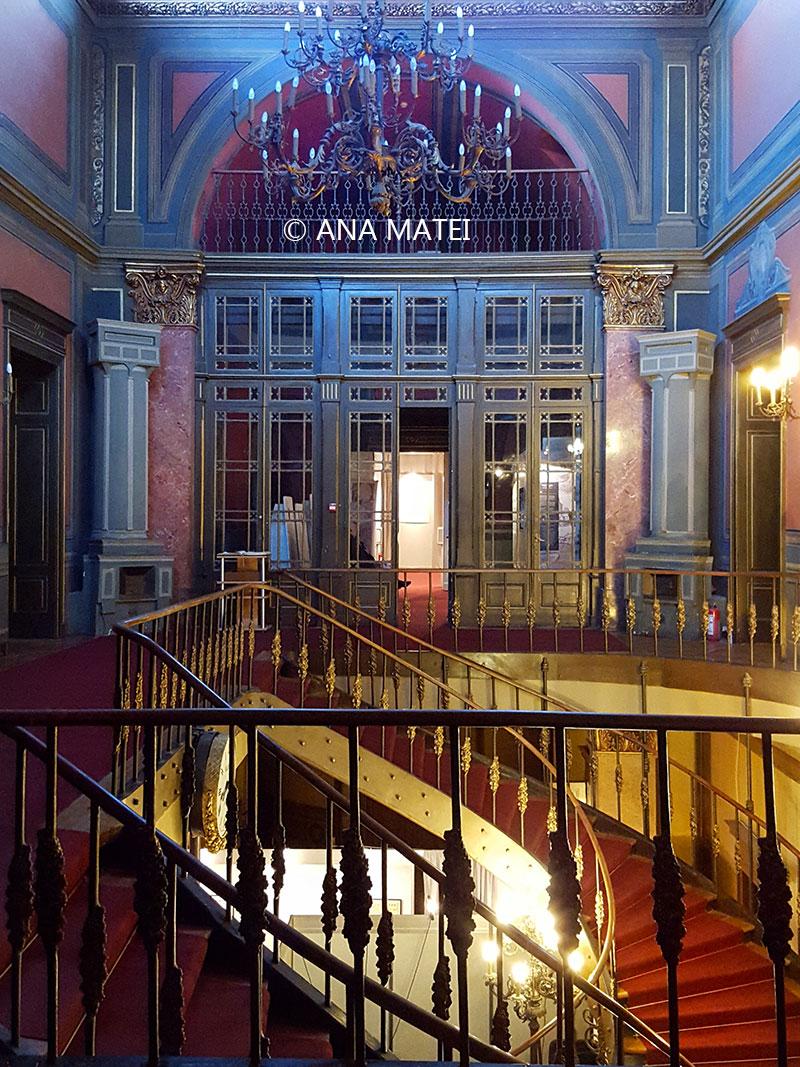 Muzeu Bucuresti_Ana_Matei