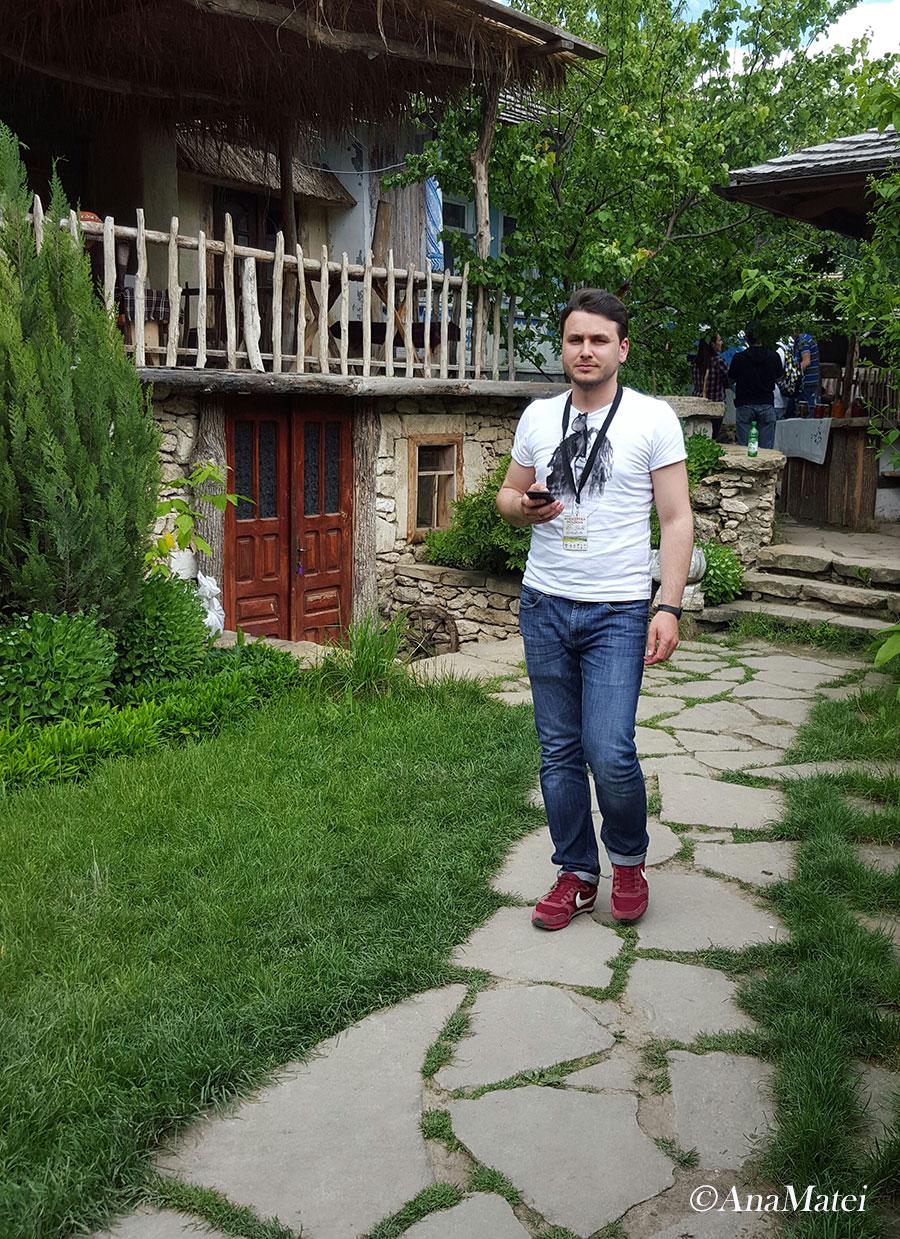 Victor Stăvilă