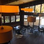 Restaurant Kuib Sinaia-interior